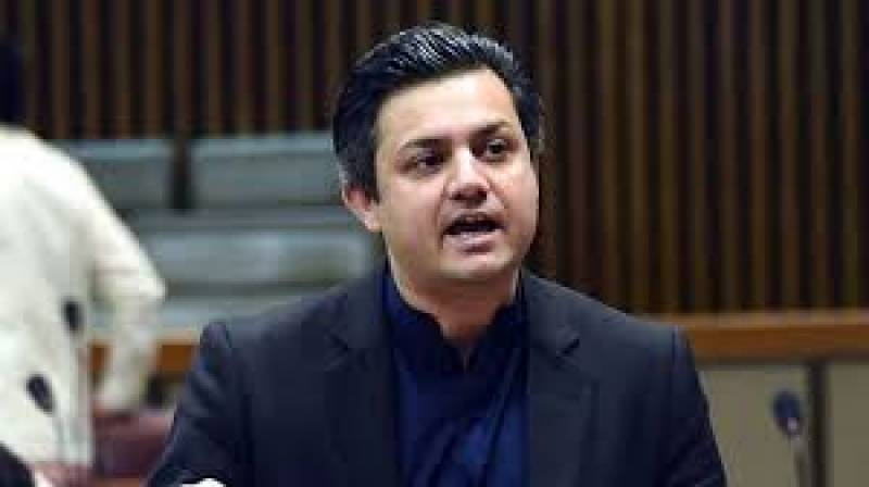Tax collection witnessed 17pc rise before virus pandemic: Hammad