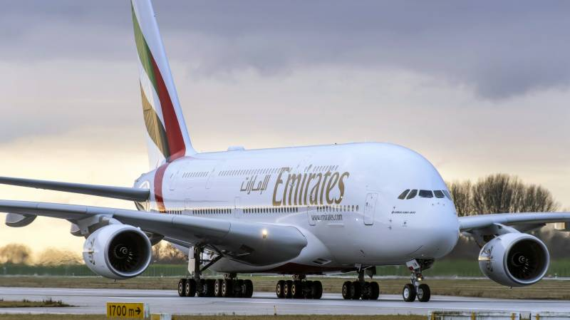 Virus test from Chughtai Lab a must as Emirates resumes Pakistan flights from June 30