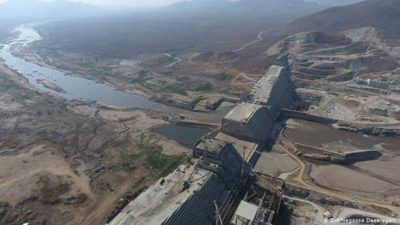 Egypt, Ethiopia and Sudan agree to delay filling dam