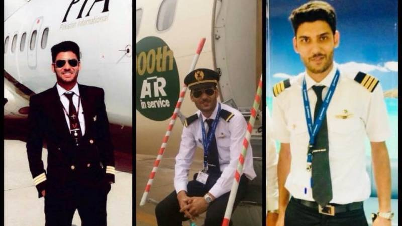 PIA pilot whose plane crashed in 2016 is now on list of fake licence holders