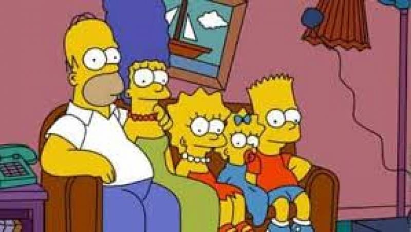 'The Simpsons' ends white actors voicing characters of colour