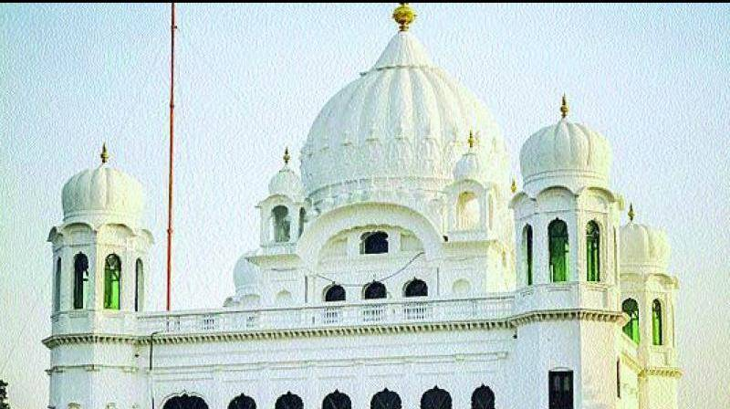 India rejects Kartarpur Corridor reopening offer