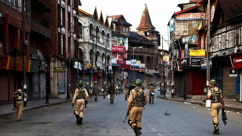 Pakistan rejects Indian move to grant Kashmir domiciles to 25,000 Indians