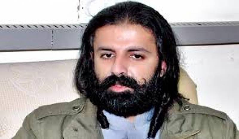 JWP's Shazain Bugti not to 'attend' PM's dinner