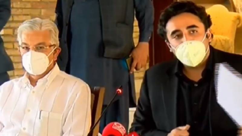 PPP, PML-N see new elections as solution to problems facing Pakistan