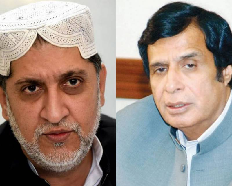 PML-Q, BNP-M not to break bread with PM
