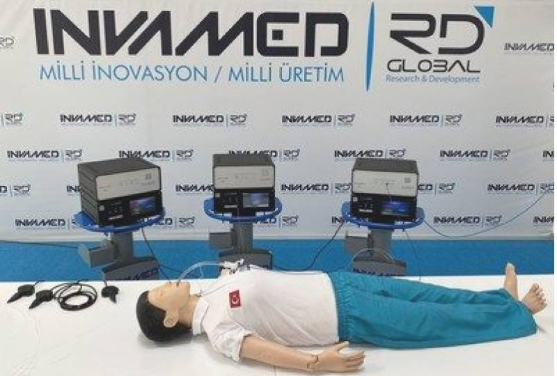 RD GLOBAL-INVAMED's Turkish Ray Treatment (TurkishBeam) for Covid-19 approved for testing