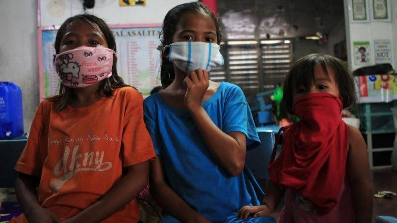 122 children killed in Philippines drugs war: NGOs