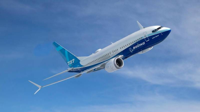 Boeing 737 MAX eyes take off for commercial survival