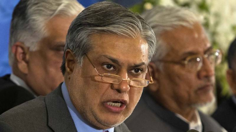 Dar challenges govt's claims about tax-free budget