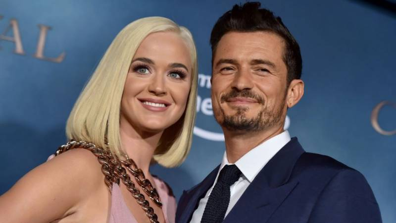 Katy Perry considered suicide after splitting from Orlando Bloom