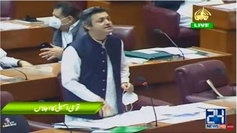 National Assembly approves Finance Bill 2020-21