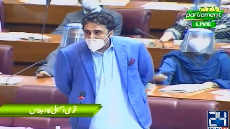 PM should either seek apology for COVID-19 crisis or resign: Bilawal