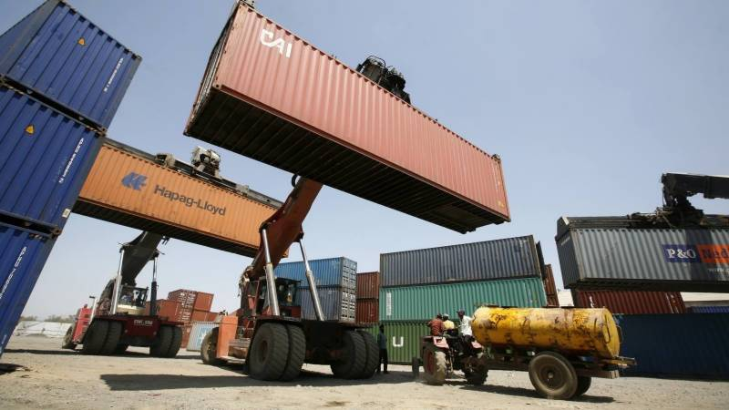 World Bank says exports crucial for Pakistan economic growth