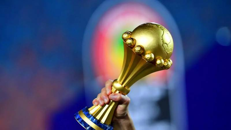 African Nation Cup 2021
