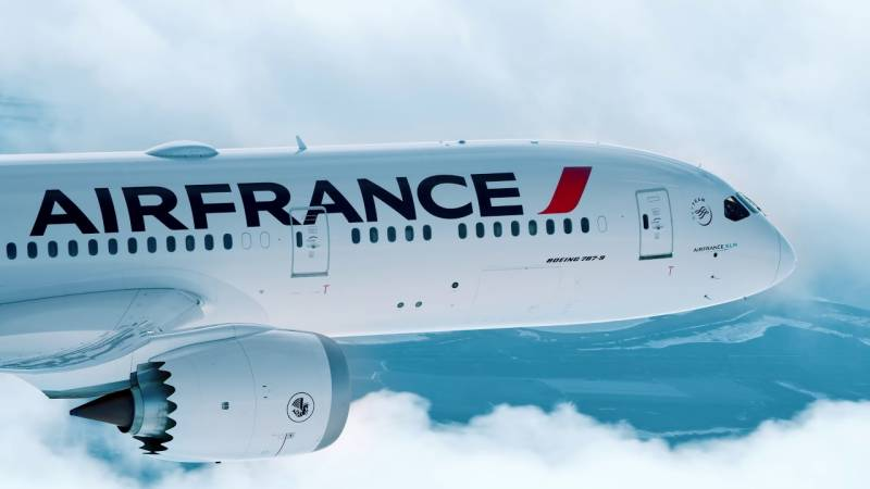 Air France to slash 7,500 jobs by end-2022: unions