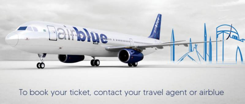 Airblue further reduces domestic fares