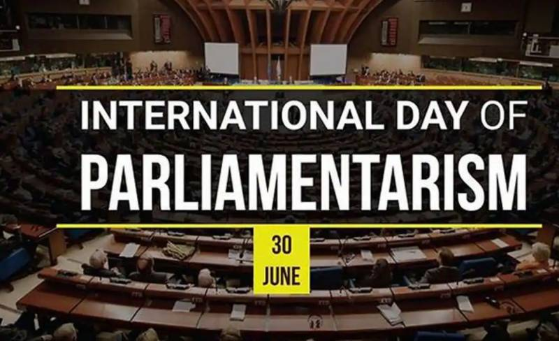 Int'l Day of Parliamentarism highlights Parliaments' role in addressing challenges