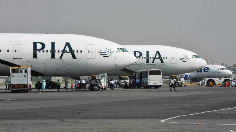 EU allows PIA to operate flights to Europe until July 3