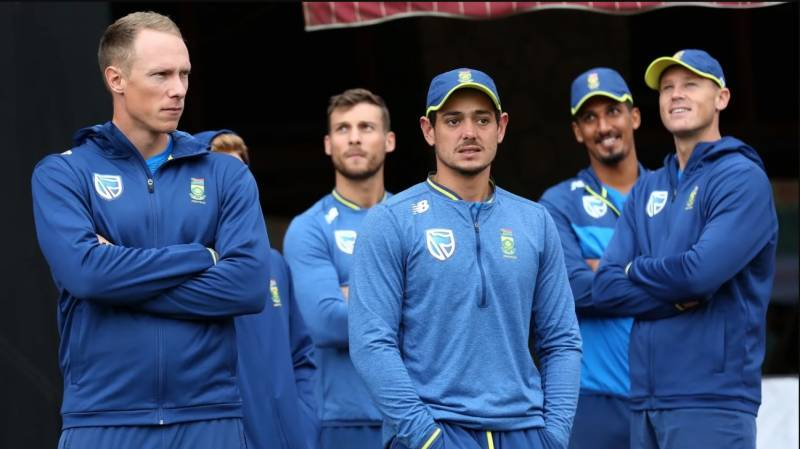 Return of South African cricket rescheduled for July 18