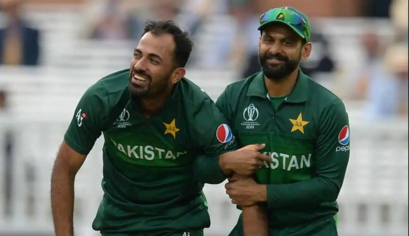 Six Pakistan players to leave for England on July 3