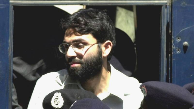 Four in Daniel Pearl case to remain jailed in Pakistan for now