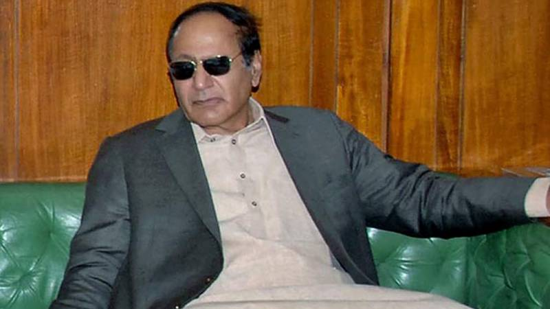 Ch Shujaat proposes special financial package for healthcare workers