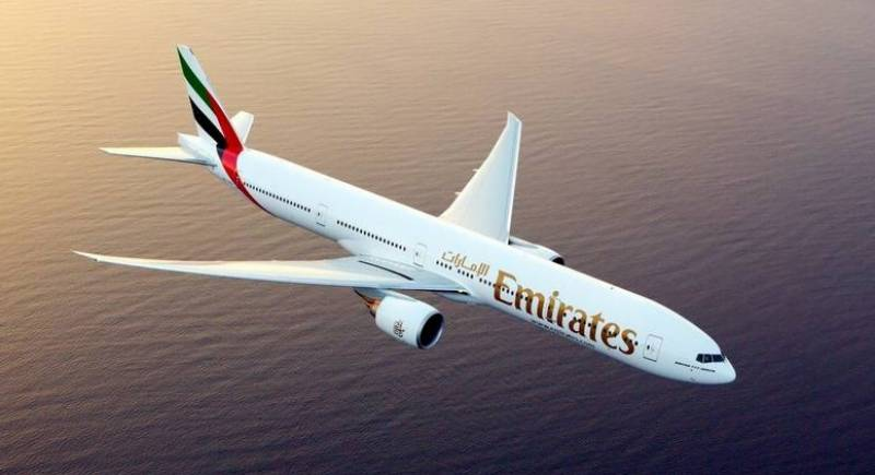 Emirates Airline resumes flight services to Pakistan