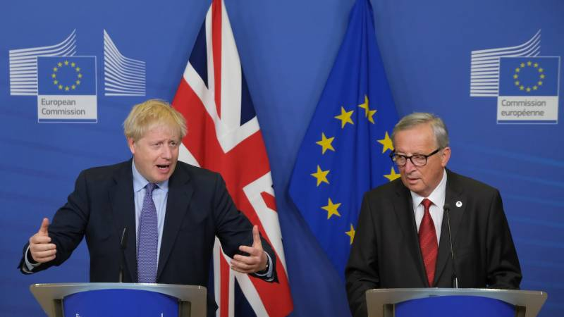 EU, UK warn of big differences as Brexit talks move to London