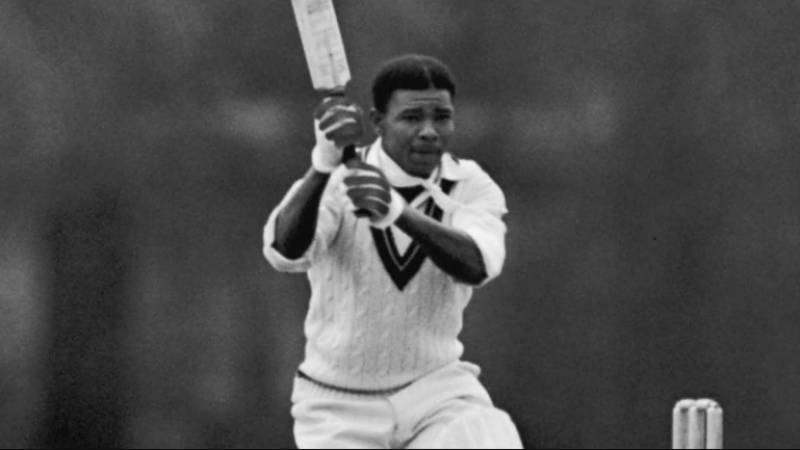 Everton Weeks to be buried alongside Frank Worrell and Clyde Walcott