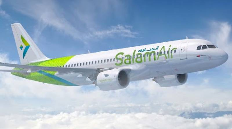SalamAir to operate special flights to Pakistan