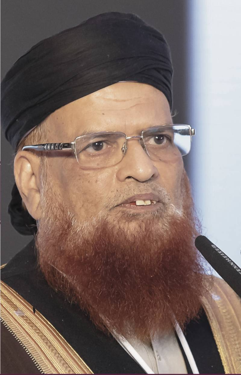 Govt can't build temple with its own expenses: Mufti Taqi Usmani