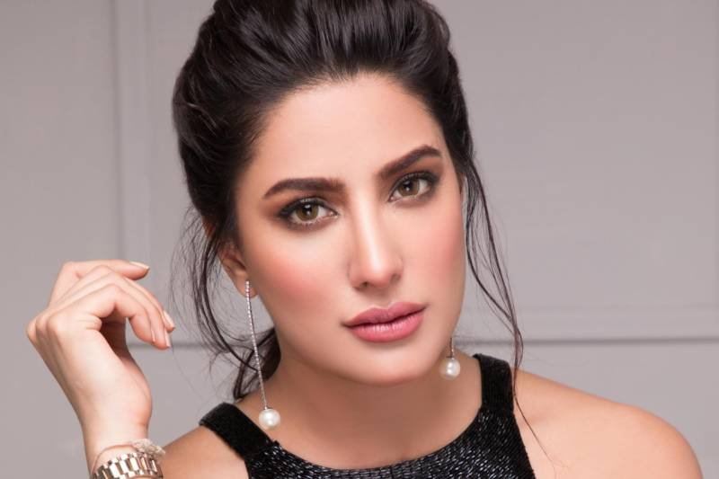Kashmiri lives also matter, says Mehwish Hayat