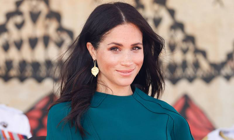 Meghan left 'unprotected' by British royal family: court papers