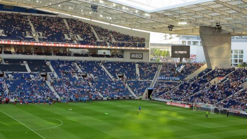 Portuguese Cup final moved out of Lisbon to Coimbra