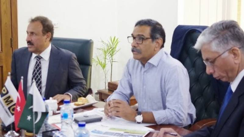 Shahzad Qasim appointed special assistant to PM on Power Division