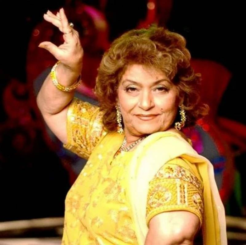 Bollywood top choreographer Saroj Khan passes away at 71