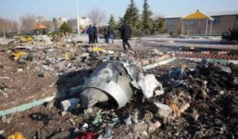 Canada, Sweden pave way for compensation talks with Iran on downed plane
