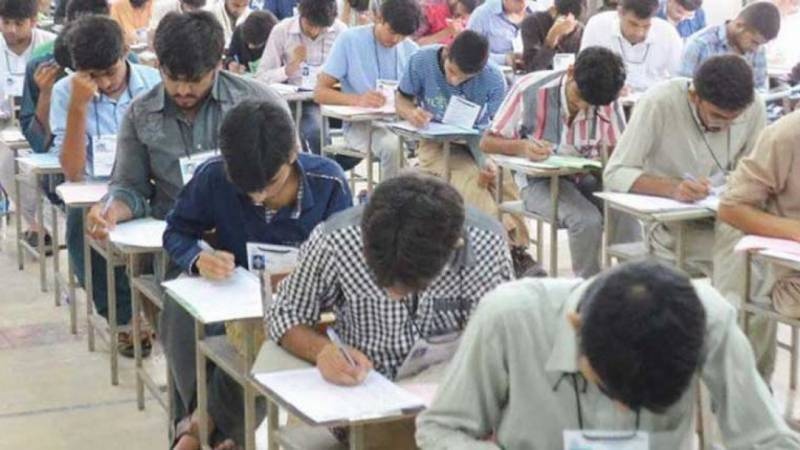 Balochistan CM approves summary to promote matric, inter students