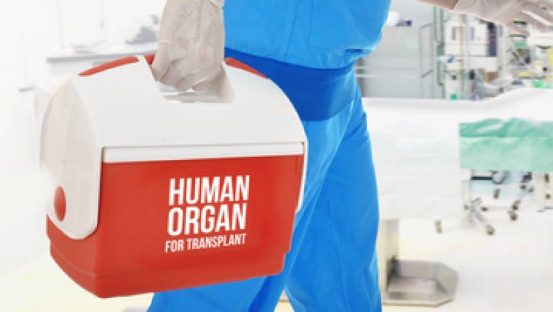 China plans reforms to organ donation rules