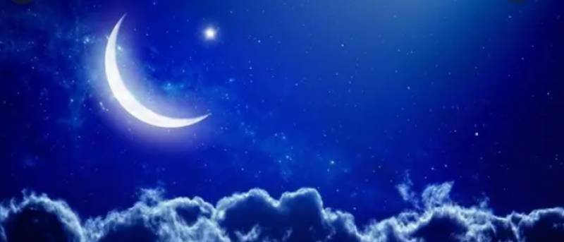 Fair chance of Zilhaj moon sighting on July 21st: Met Office