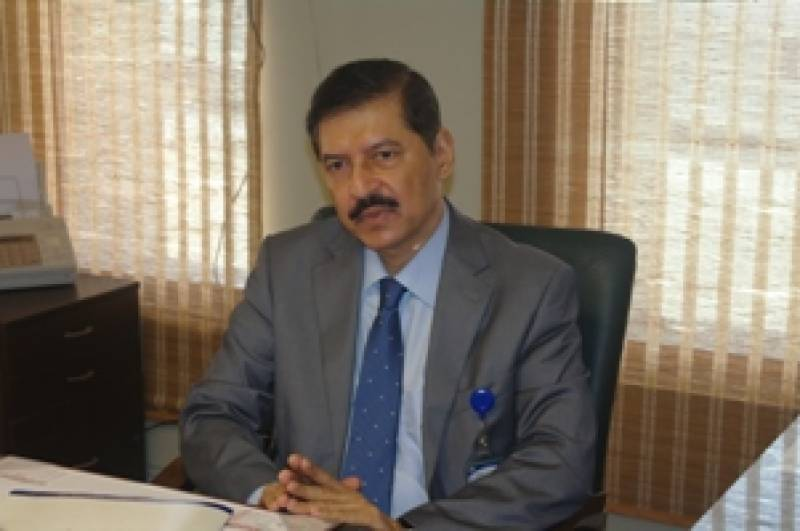 Javed Ghani appointed new FBR chairman