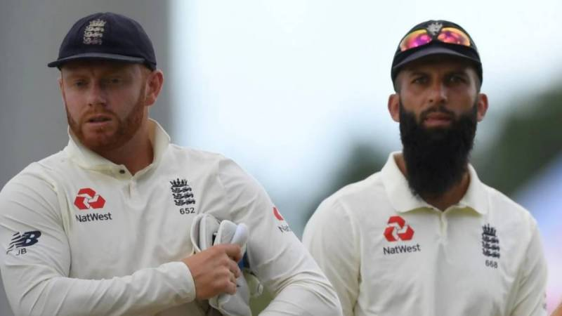 Moeen, Bairstow miss out on England squad for Windies opener