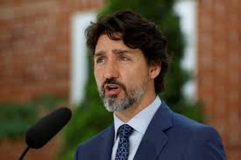 Trudeau won't commit to US visit for talks on new trade deal