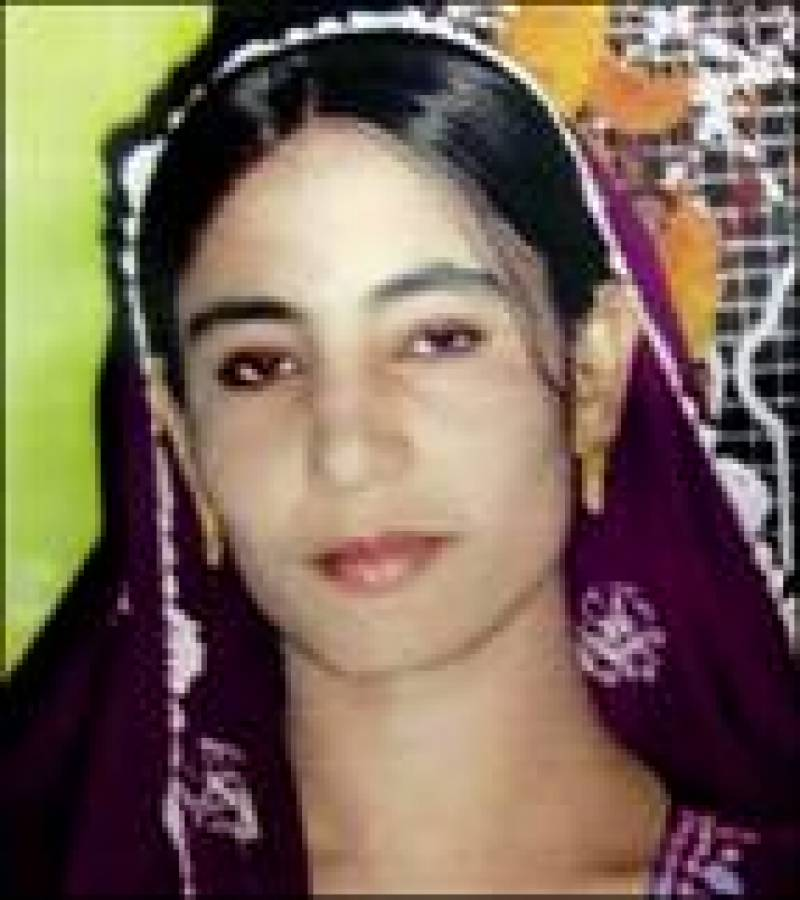 24-year-old woman stoned to death in Jamshoro