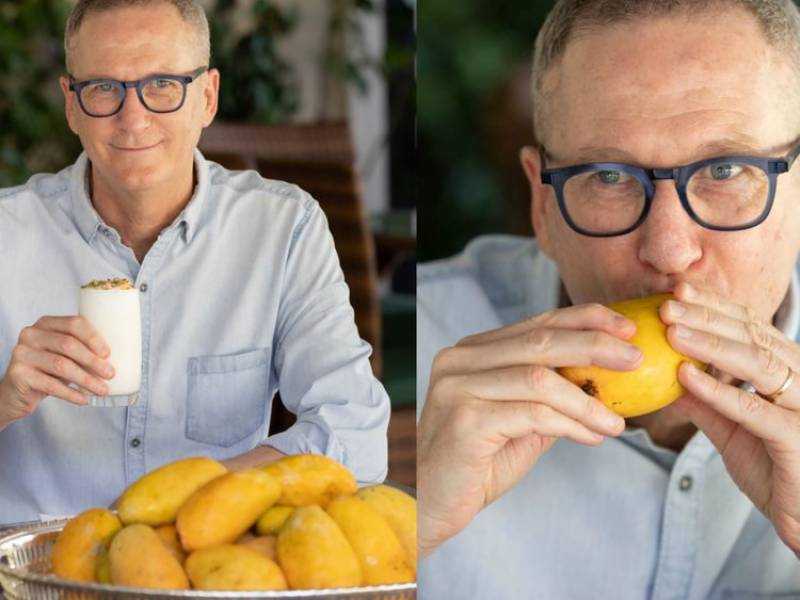 Foreign diplomats overwhelmed by Pakistani mangoes