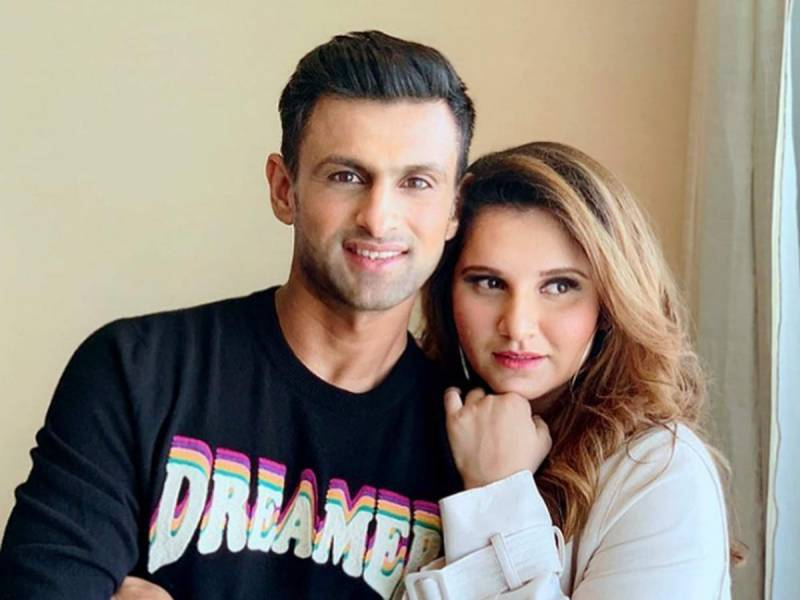 Sania Mirza says understanding with Shoaib keeps them close as family