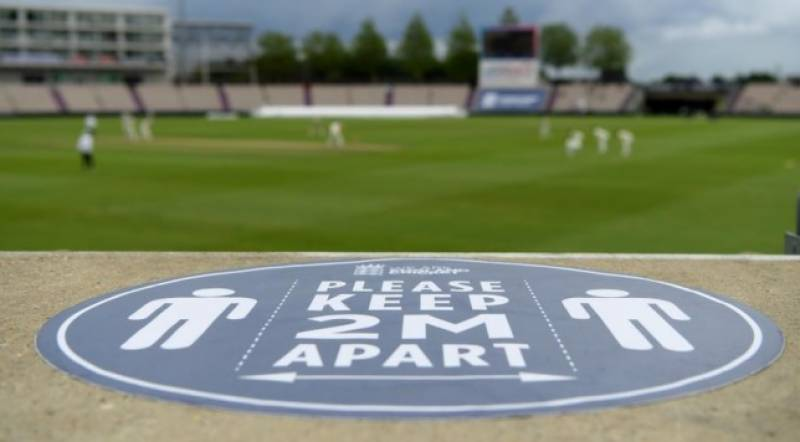 'Sci-fi' England-Windies opener a new frontier for Test cricket