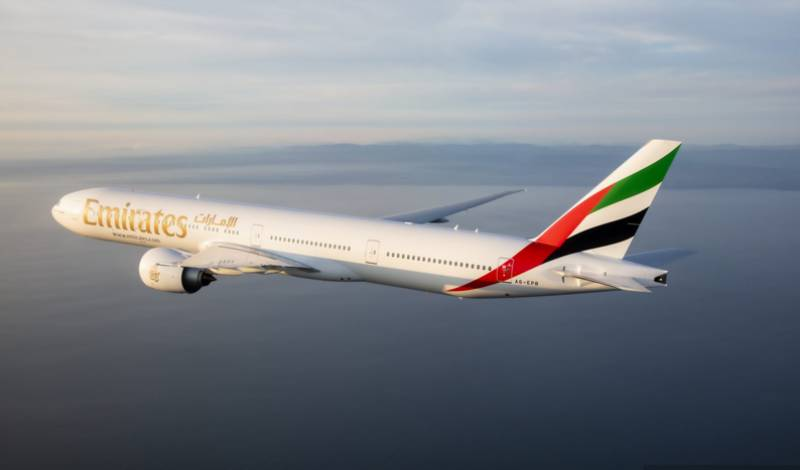Emirates Airline expands cargo connectivity to 100 destinations