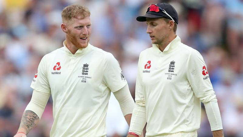 Stokes to follow Root advice and captain England 'his way'
